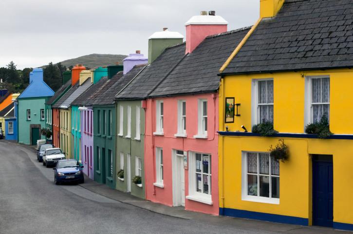 Pintar la fachada blog de pintura blog de pintura y - Pintura para fachada exterior ...