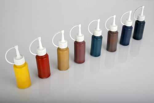 Los colorantes. Cómo crear tu propio color - Blog de Pintura | Blog ...