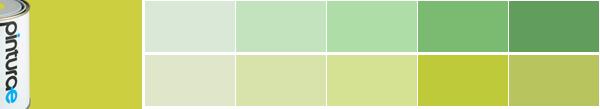 verde pinturae
