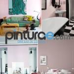 Pintar en rosa