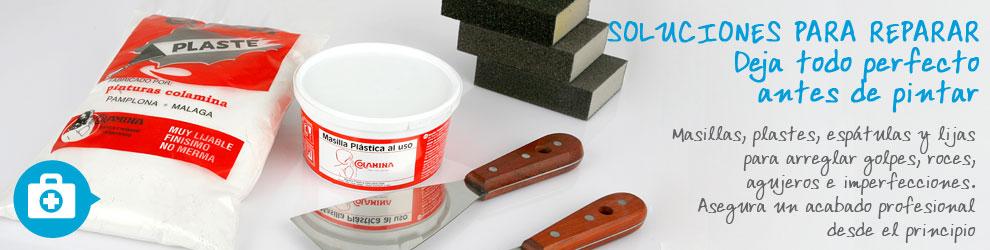 Reparar paredes reparar paredes antes de pintar - Como reparar una vitroceramica ...