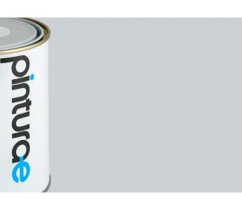 Pintura pl stica gris azulado suave for Pintura pared gris azulado