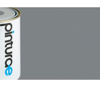 Pintura fachadas mate gris azulado intenso for Pintura pared gris azulado