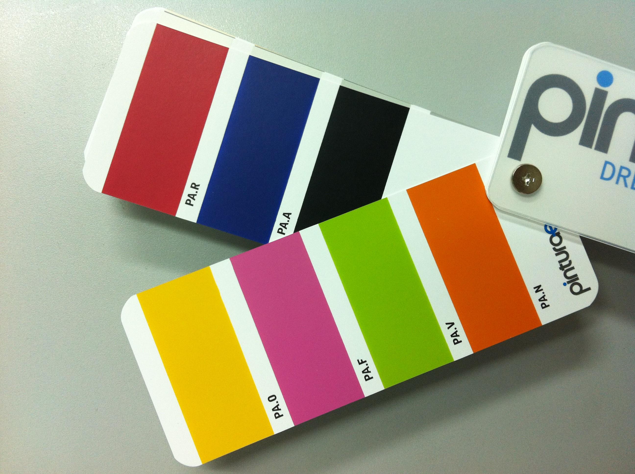 Carta de colores pintura carta de colores para paredes - Carta colores pintura pared ...