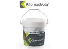 "Ecoestabilizador 5 kg. ""Kitomasgota""®"
