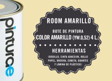 Room Amarillo