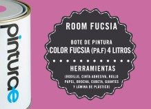 Room Fucsia