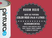 Room Rojo
