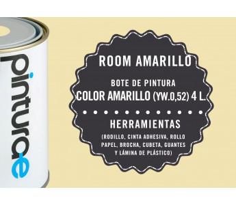 Room Amarillo