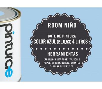 Room Niño