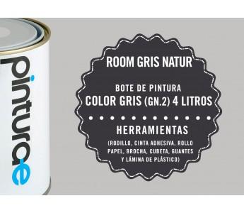 Room Gris Natur