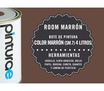 Room Marrón