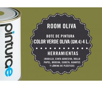 Room Oliva