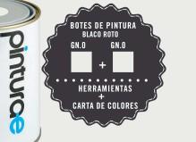 Oferta Blanco Roto