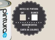 Oferta Arena + Blanco