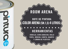 Room Arena