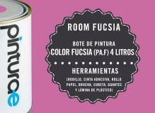 Room Fucsia