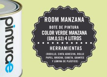 Room Manzana