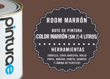Room Marrón