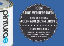 Room Aire Mediterráneo