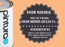 Room Naranja