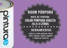 Room Púrpura