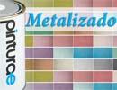 Pintura Efecto Metalizado Pinturae